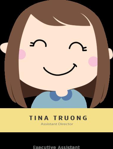 Tina..Avatar